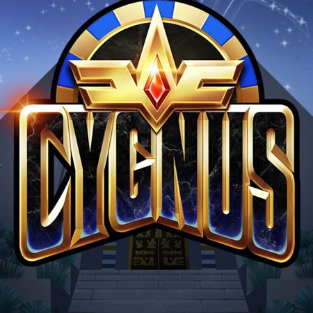 Elk Studios launch expanding reels Cygnus Slot Machine