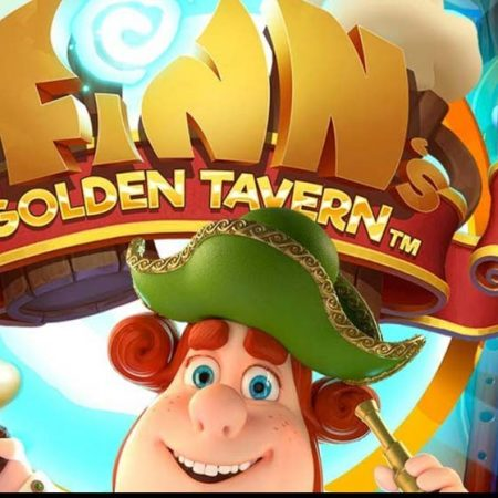 Milk the lovable Leprechaun for all his worth in Finn's Golden Tavern