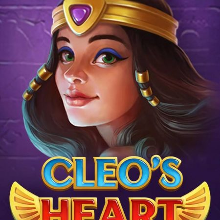 Cleo's Heart: Win the Queen's heart and her fortunes