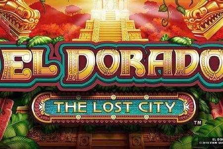 El Dorado: The Lost City
