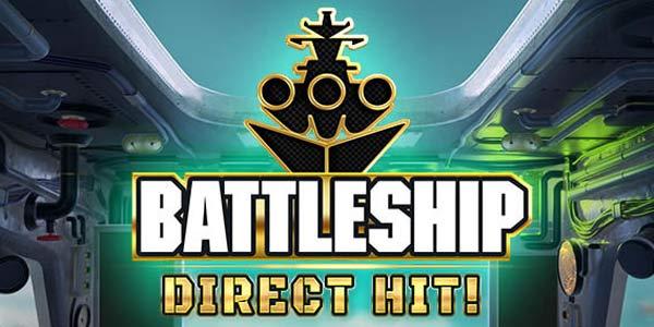 Battleship Direct Hit!