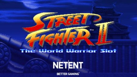 Street Fighter 2: The World Warrior